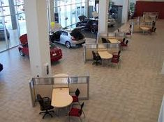 Image result for auto showroom furniture