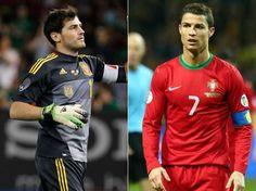 Fotos de los 10 jugadores más guapos que estarían en Brasil 2014 - Terra Argentina