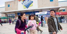 Arkansas & Globalization: How Walmart Is Changing China - The Atlantic