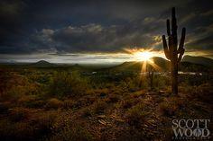 Arizona: Photo spots by Scott Wood on ShutterGuides