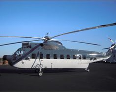 1971 Sikorsky S-61N for sale in the United States => http://www.airplanemart.com/aircraft-for-sale/Helicopter/1971-Sikorsky-S-61N/12031/