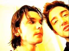 Lucas and the priest (Again, Andrew Lee Potts with Tony Denman in a Keychain Production)nGoogle Image Result for http://25.media.tumblr.com/tumblr_l71pj5HNQ51qc3x3bo1_500.jpg