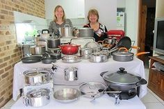 Best Cookware: Reviews for All Clad, Calphalon, Kitchen Cookware Sets #best #kitchen #faucets http://kitchen.nef2.com/best-cookware-reviews-for-all-clad-calphalon-kitchen-cookware-sets-best-kitchen-faucets/  #kitchen cookware # Cookware Reviews and Advice We know the frustration of choosing the best cookware, so we started this website to help solve that problem. We don't sell cookware, we just research and write about it, so we can provide unbiased opinions on what we think are the best…