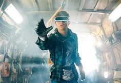 Ver Ready Player One (2018) online