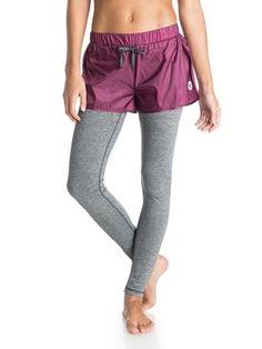 roxy, High Kick Pants, MAGENTA PURPLE (mrr0)