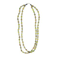 With each piece of jewelry sold, 100% of the proceeds go to the children of Village of Hope Uganda! Buying 4 of these! Great holiday gift that gives back!