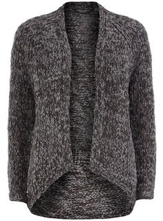 Trendy sweater - picture