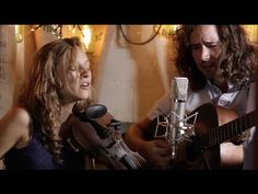 Mandolin Orange - Turtle Dove & The Crow (Live @Pickathon 2014) - YouTube