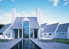 Metal Standing Seam Metal Roof