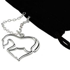 Amazing Silver Heart Horse Pendant Necklace Crazy My Little Pony Lover Jewelry Girl Woman Teen Christmas Gift *** You can get additional details at the image link.