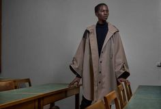 Find out about the Scandinavian-made raincoat brands that will keep you dry throughout even the most torrential downpours. Girls Raincoat, Raincoat Outfit, Mens Raincoat, Norwegian Rain, Scandinavian Fashion, Rain Gear, Sartorialist, Raincoats For Women, Trotter