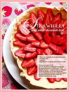 Bird's Party Blog: PicNic Season: Sweet Strawberry Party Inspiration!