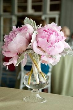 Spring Bouquet#peonies...my most favorite flower...except for getting ants up your nose when you sniff these lol!
