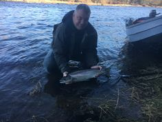 Stanley Beats River Tay : Spring Salmon Fishing On Catholes Beat River Tay