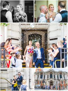 I love taking natural and candid style wedding photography in Greenwich, Woolwich and London. Got Married, Getting Married, Victoria Hall, London Wedding, Town Hall, Vows, Candid, Wedding Photography, Bridesmaid