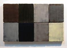 chicago gallery news blog | Encaustic Paintings by Rinaldi-Perimeter Gallery