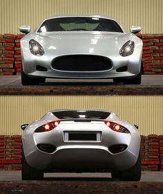 94de9c8e4d2 77 Best AC 378 GT Zagato images