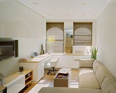 how to design home office contemporary and sofa bed - Google Search