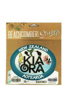 New Zealand English, Oras, Sticker, Language, Fun, Gifts, Maori, Presents, Stickers