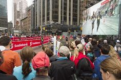 RunnersWeb  Athletics:  Scotiabank Toronto Waterfront Marathon Will Be Live Streamed