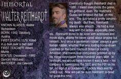 Walter Reinhardt