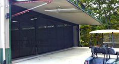 Screenex retractable pull down garage door screen installation garage door screen solutioingenieria Gallery