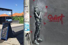 Where to Find Street Art in Canggu, Bali - Travel Lush