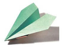 Origami Super Plane by Tavin  In this video tutorial you will to lear how to fold the Origami Super Plane by Tavin. This plane is a Variation of the paper airplane Ready to Land by Didier Boursin. This paper airplane is original comtemporary creations spring  Continue reading   The post Origami Super Plane by Tavin appeared first on Origami Blog.