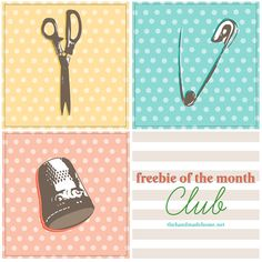 Freebie printables 30 fabulous free printables {for the home}