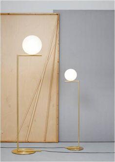 Lampadaire IC Light - Flos