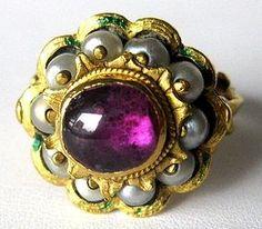 17th century ring