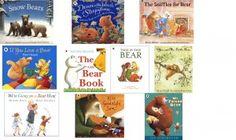 BEAR HUGS 10 BOOK COLLECTION - Various - Social Club Books