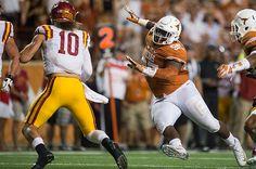 12 Best Texas Football vs. Iowa State [Oct. 15, 2016 ...