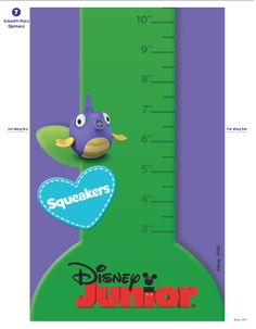 height chart - page 7 of 7