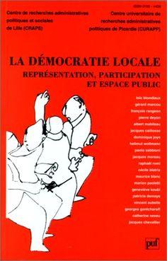 La Démocratie locale, 1re édition de Collectif http://www.amazon.fr/dp/213049028X/ref=cm_sw_r_pi_dp_Mh2uvb0GDWJ2T