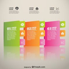Infography template