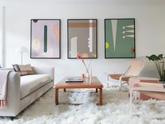 Hovey Design - NYC interior design and staging that combines vintage style with modern décor. Home Decor Inspiration, Design Inspiration, Design Ideas, Interior Styling, Interior Design, Home Decor Quotes, Home Staging, Modern Decor, Cool Furniture