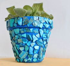 DIY Mosaic Projects With Which You Can Change Your Home's Décor