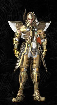 Virgo Shaka in Saint Seiya - Legend of Sanctuary
