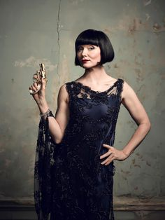 Gorgeous - Game, set and murder: Miss Fisher's finest 1920s fashion – in pictures | Television & radio | The Guardian