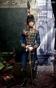 The young Winston Churchill y.) after graduating from the Royal Military Academy and getting commissioned as a Cornet Lieutenant) in the Queen's Own Hussars, 1895 Bengal Lancer, Papua Nova Guiné, Trinidad E Tobago, Military Academy, Army Uniform, Santa Lucia, Winston Churchill, British Army, British History