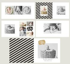 Oh Hello 10x10 Whcc Album by Oh Snap Boutique on @creativemarket