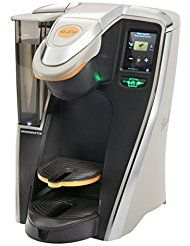 Grindmaster RC400 Single Cup Commercial Brewer, Black/Silver Keurig, Coffee Maker, Kitchen Appliances, Black Silver, Commercial, Coffee Maker Machine, Diy Kitchen Appliances, Coffee Percolator, Home Appliances