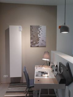 Exhibition at the BoConcept store on 15 & 16 March 2014 in Augsburg, Germany. (Spiegelung - 60 x 80 cm 119,-)