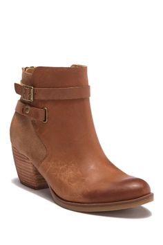 6aee5db1a17 KORKS - Reynosa Ankle Bootie is now 38% off. Free Shipping on orders over. Nordstrom  Rack