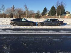 Compact vs. Sedan