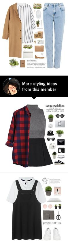 """fighting flames of fire"" by cottonisth on Polyvore featuring MANGO, Pull&Bear, Jimmy Choo, Park House, Catbird, The White Company, Christofle, Witchery and Topshop"