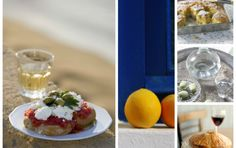 A little bit about Traditional Greek Cuisine Do you think of Greece of the land of sea, sun and archaeology? Think again, Greece has so much to offer, not least its gastronomy. Simple dishes in the most, using fresh ingredients and lashings of Extra Virgin Olive Oil!