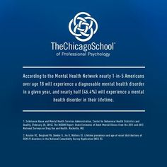 Looking for a psychology school in California? Check out The Chicago School of Professional Psychology with campuses in both Irvine and LA.