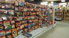 Amazing selection of felt pads, casters, glides and so much more.  Unbelievable prices.